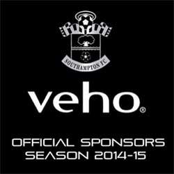 Veho ny huvudsponsor för Southampton FC!