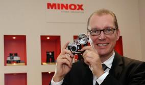 Minox vd Thorsten Kortemeier