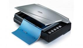 Plustek OpticBook A 300, bokskanner för upp till A3