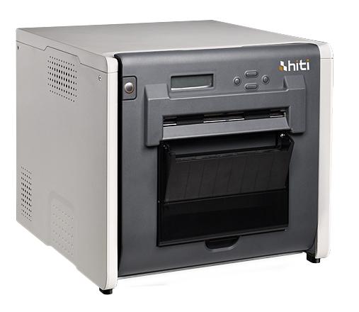 HiTi P530D