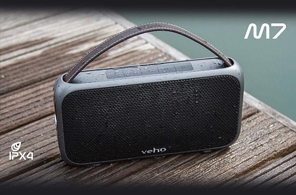 Nya Bluetooth-högtalare