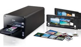 Plustek OpticFilm 120 Pro