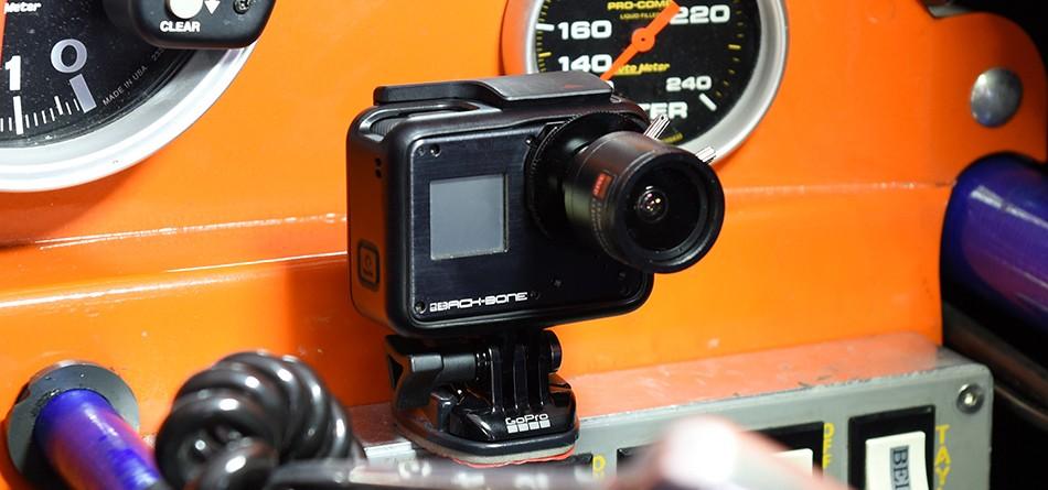 Världens snabbaste kamera?